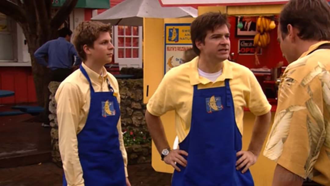 A New Series Of 'Arrested Development' Is Hitting Netflix