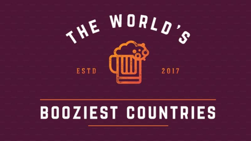 Australia Makes The Worlds Booziest Countries List