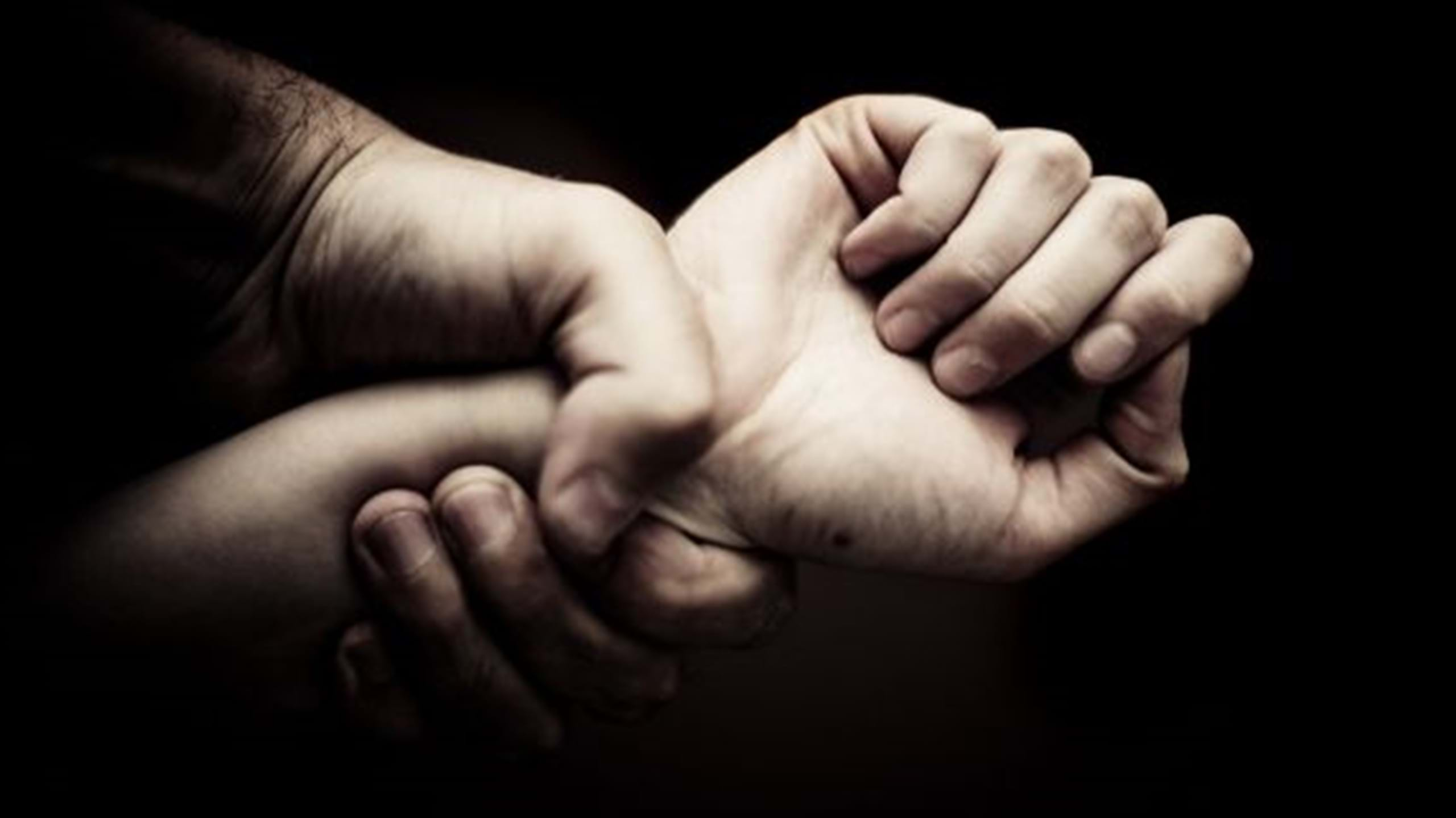 Article heading image for Sign This Petition To Make Domestic Violence A Criminal Act!