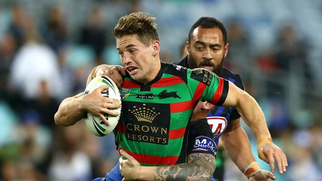 """I'm Pinching Myself"" 