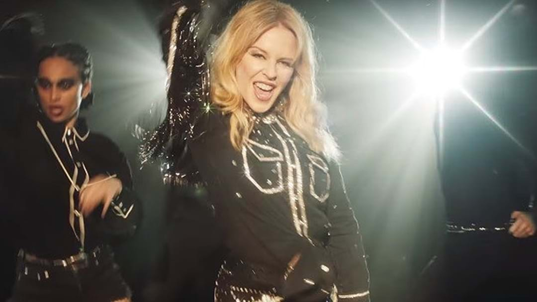 Kylie Minogue Has Unreleased Country Music from 'Golden Sessions'