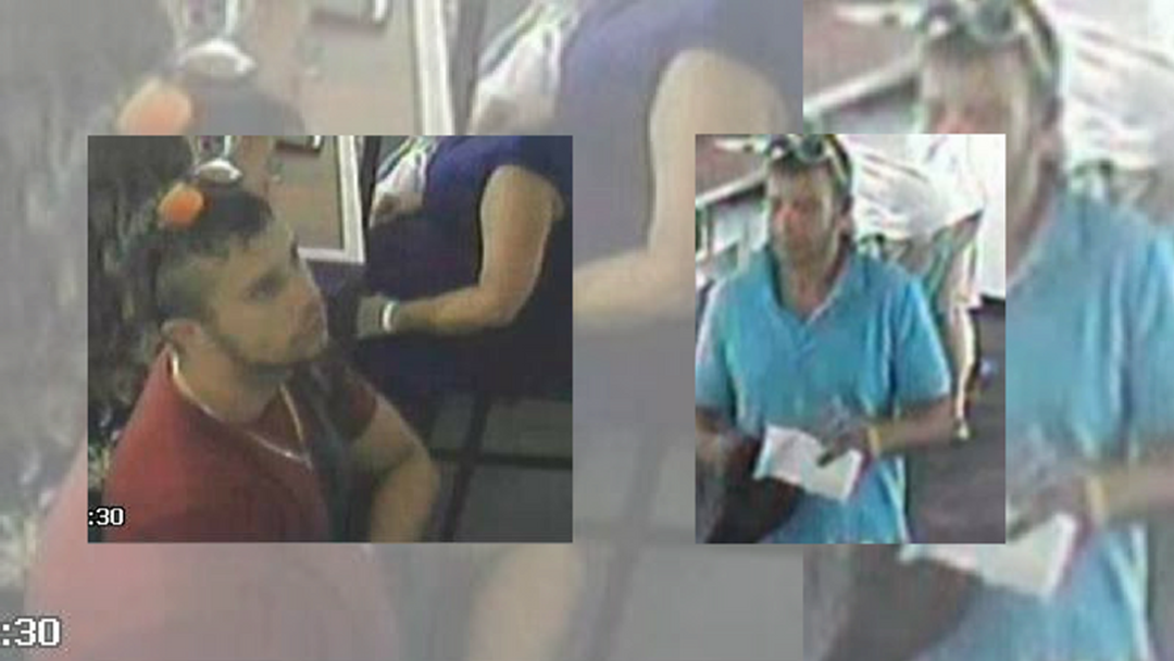 Do You Know This Man? Police Want to Speak to Him