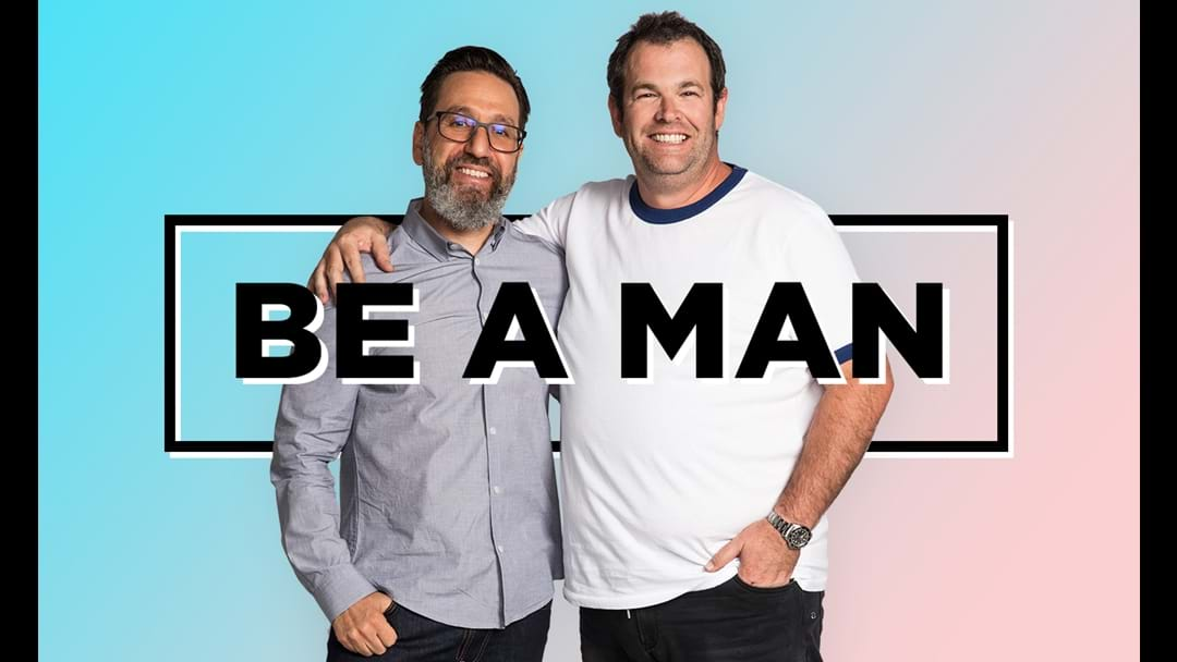 Starting Tonight: Triple M Unveils New Show 'Be A Man' With Gus Worland