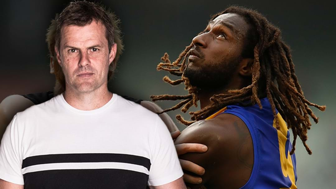 "LISTEN | Darce On Nic Nat Ban: ""Most Ridiculous Thing I've Ever Heard"""