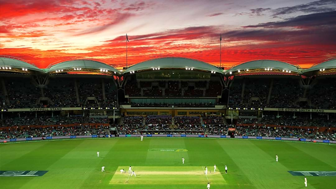 Adelaide's Day-Night Test Match This Summer Has Been Canned