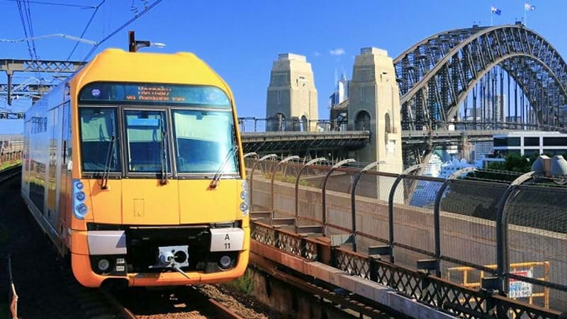 Article heading image for Heatwave Affects Trains Services In Sydney