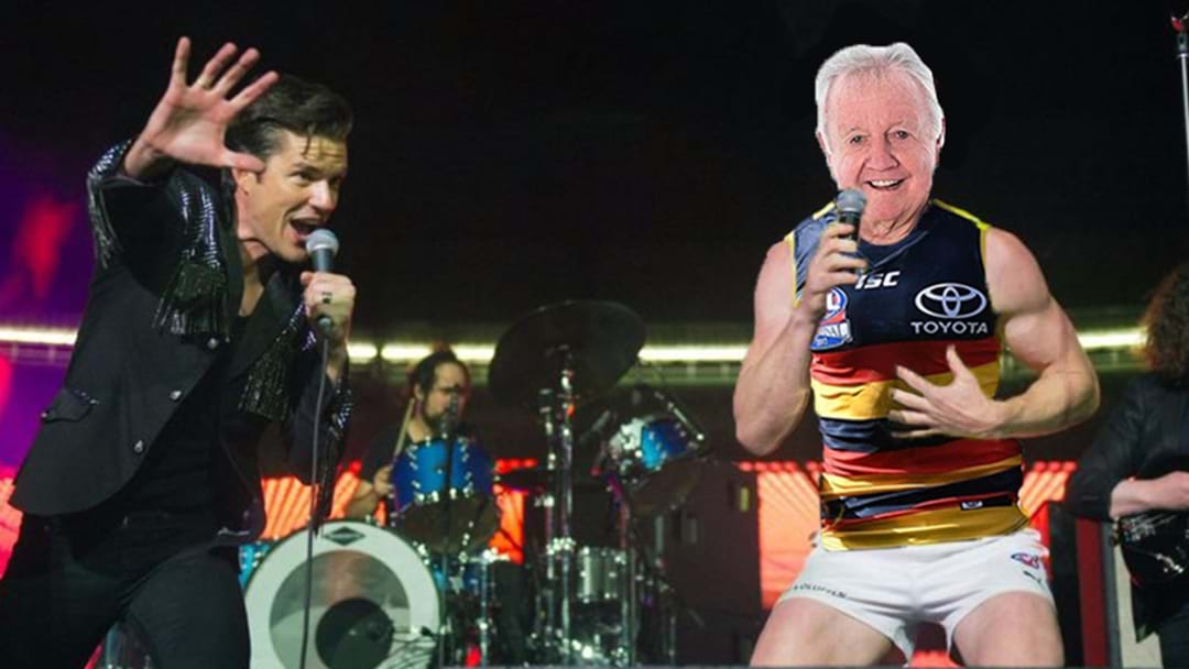 LISTEN | KG Belts Out The Killers' Biggest Hits