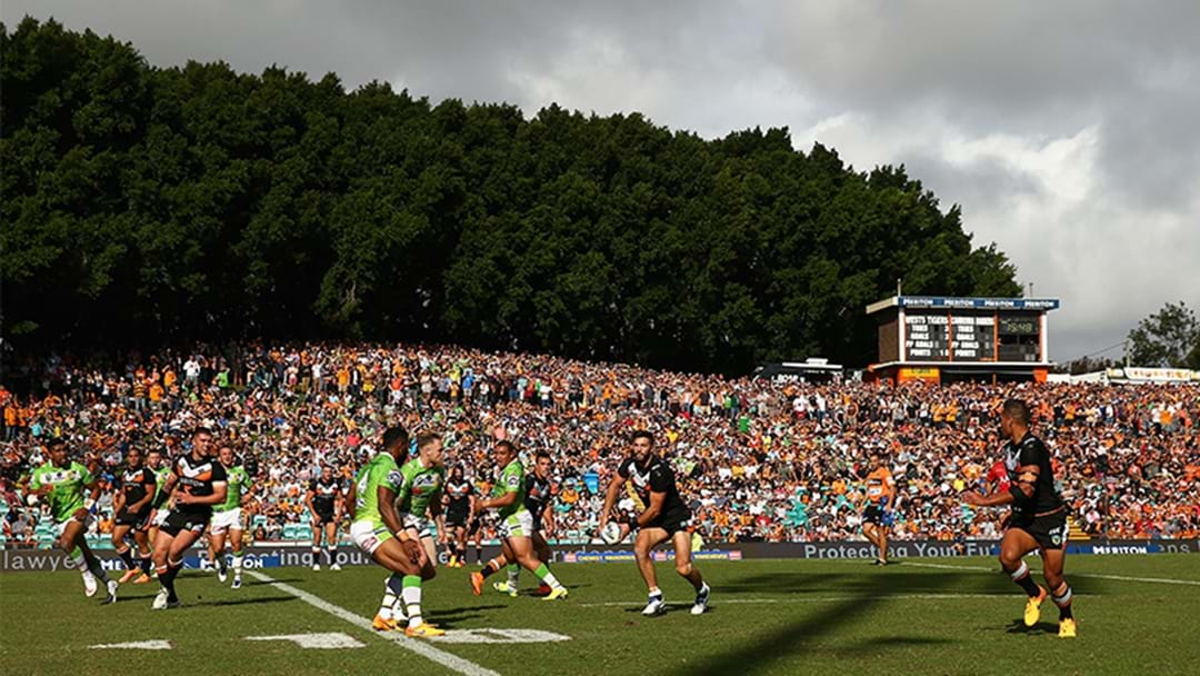 EXCLUSIVE | Todd Greenberg Explains The Future Of Suburban Grounds In The NRL