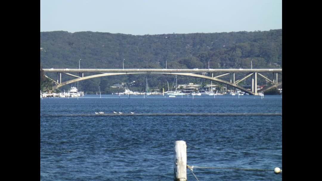 More Maintenance Work For Rip Bridge