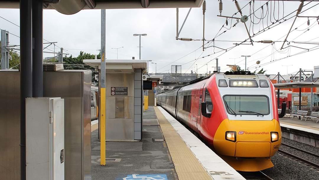 Toowoomba-Brisbane Rail Link on Track