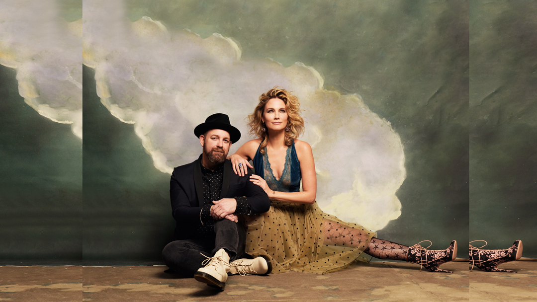 Sugarland Debuts Poignant New Song Ahead of Mother's Day