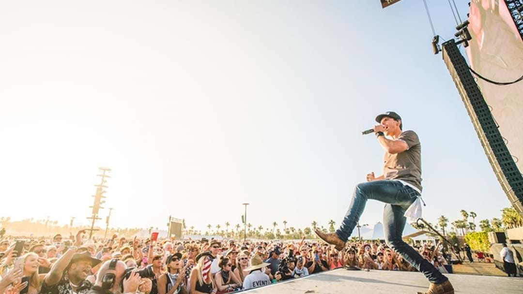 "Granger Smith Releases ""You're In It"" as His Latest Single"
