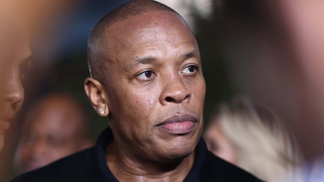 Dr Dre Loses Trademark Identity Case Against A Doctor Who Writes Books About The Penis