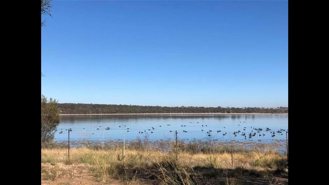 Push to save Wagin Lake