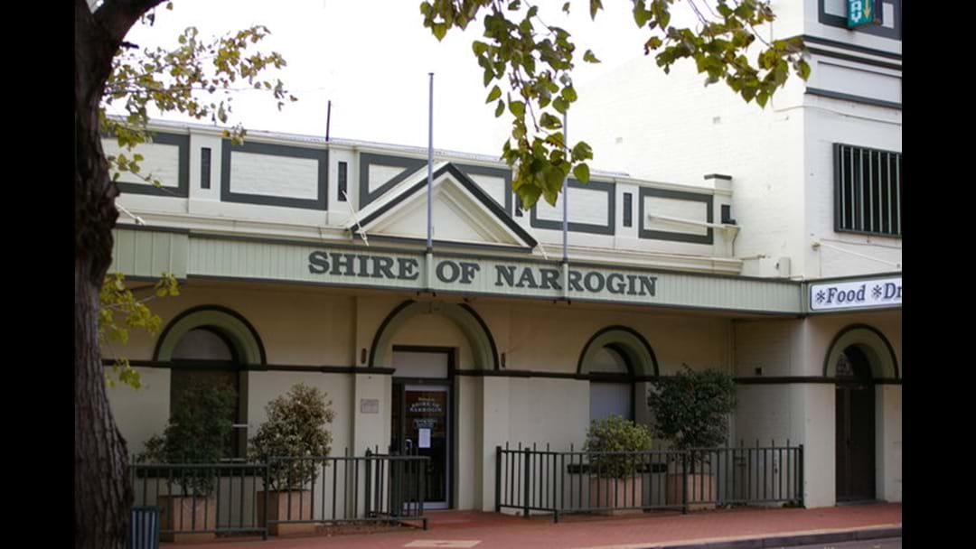 New CEO for Shire of Narrogin