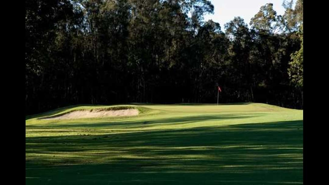 Council Calling For Someone To Run Helensvale Golf Club
