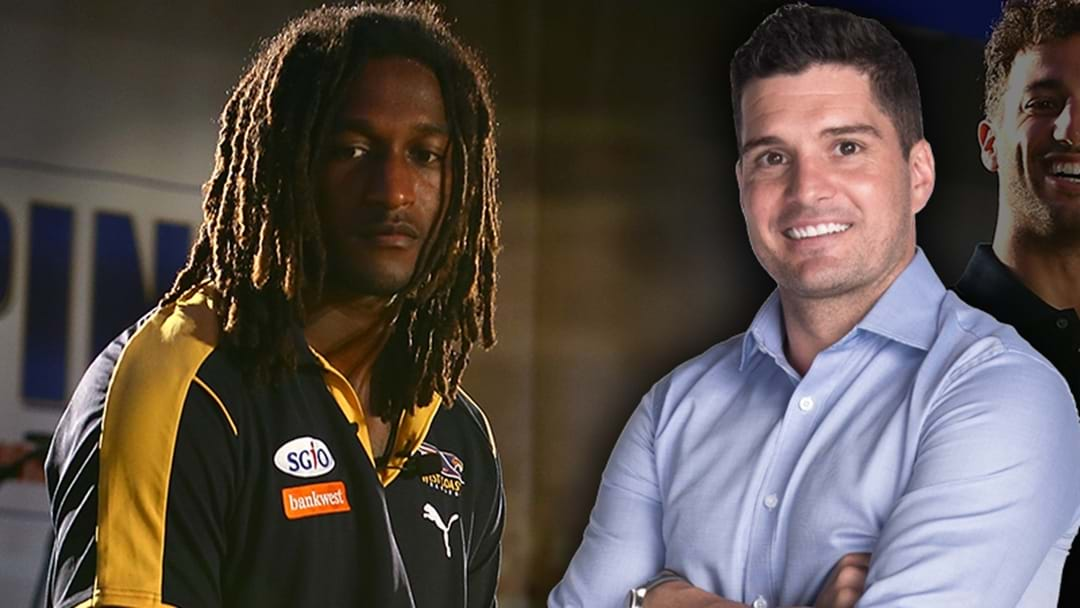 "LISTEN | Joey Montagna: ""No Way"" Nic Nat Should Have Been Suspended"