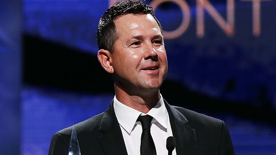 Ricky Ponting Signs Commentary Deal With Channel 7