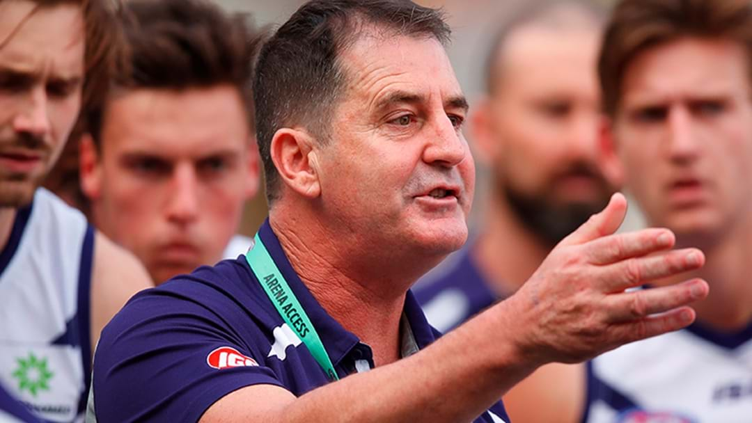"Fremantle ""Fully Committed"" To Lyon"