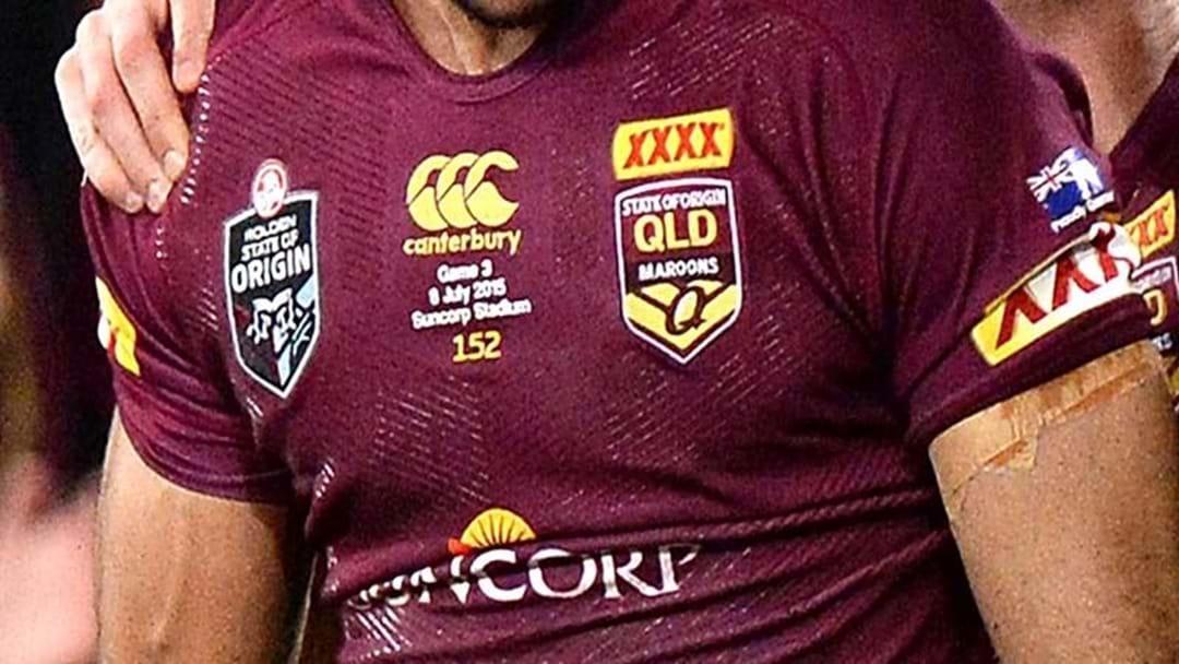 OFFICIAL: Queensland Origin Side For Game II