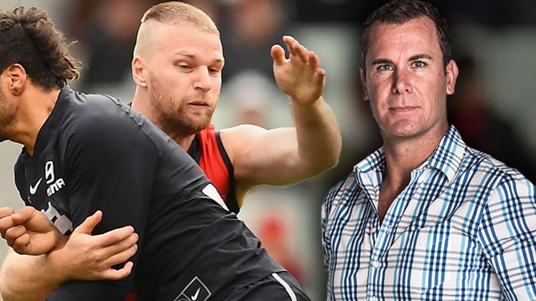 LISTEN | Wayne Carey: Jake Stringer Needs To Go Back To The VFL