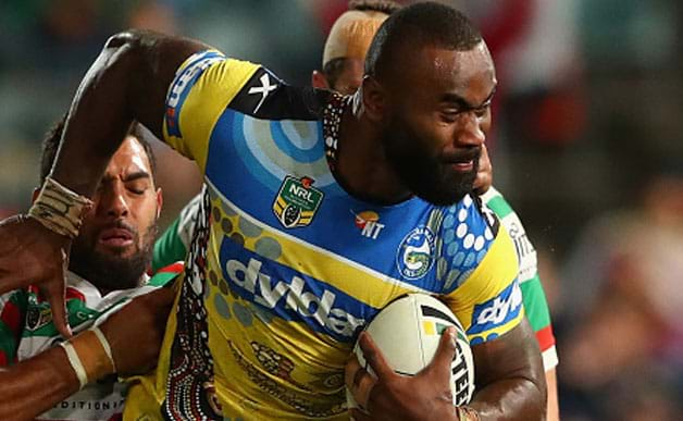 Article heading image for Semi Radradra's Manager Confirms Future