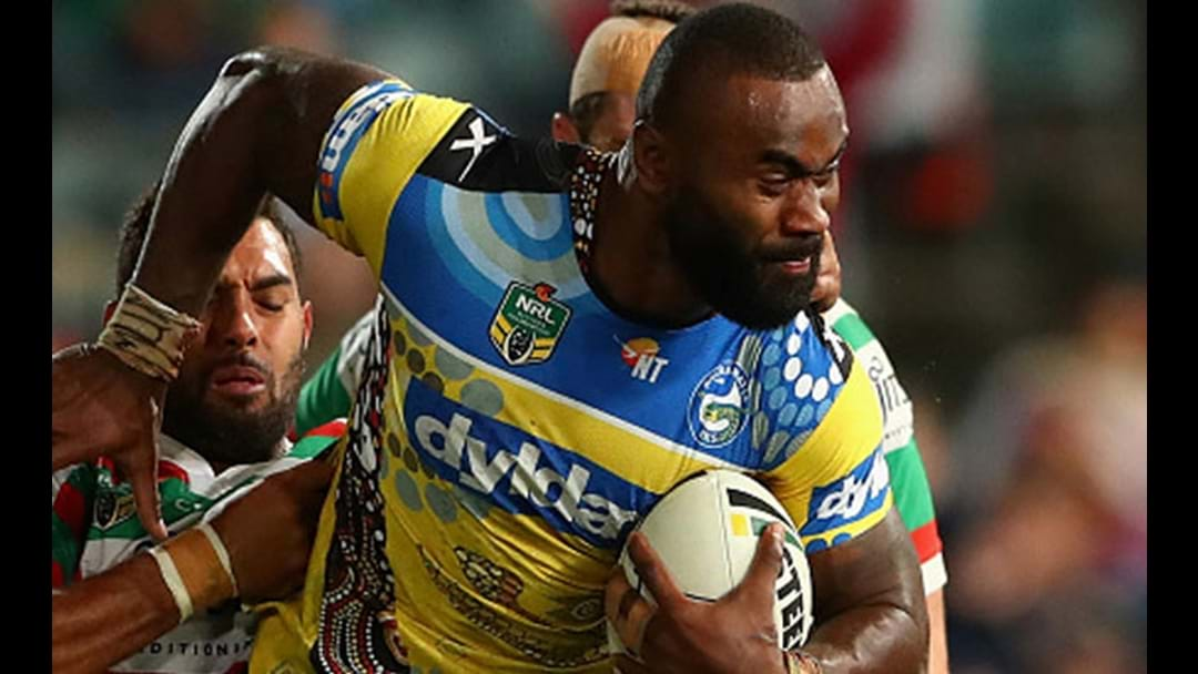 Radradra Has Made Another MASSIVE Claim About His Playing Future