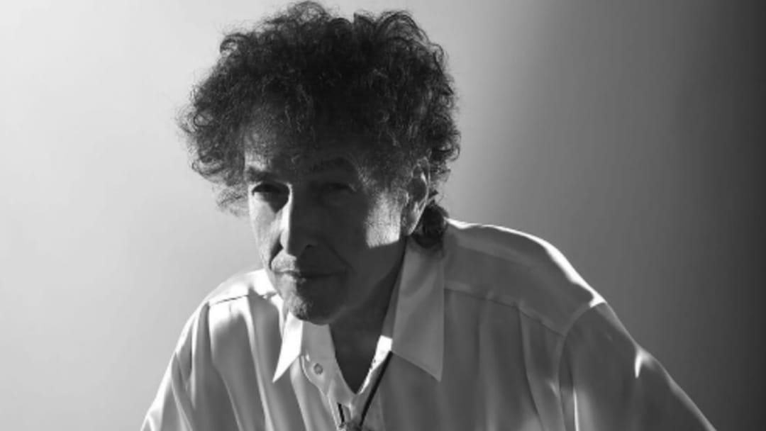 Bob Dylan To Play In Newcastle