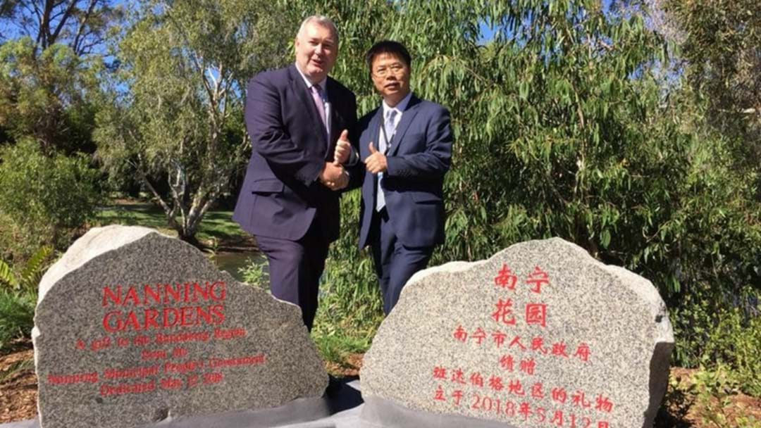 Bundaberg's Nanning Gardens Are Officially Open!
