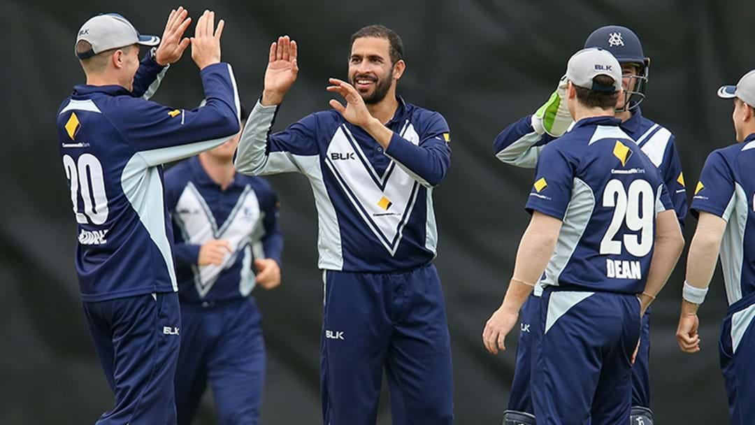 Victorian Cricket Has Ditched The 'Bushrangers' Name
