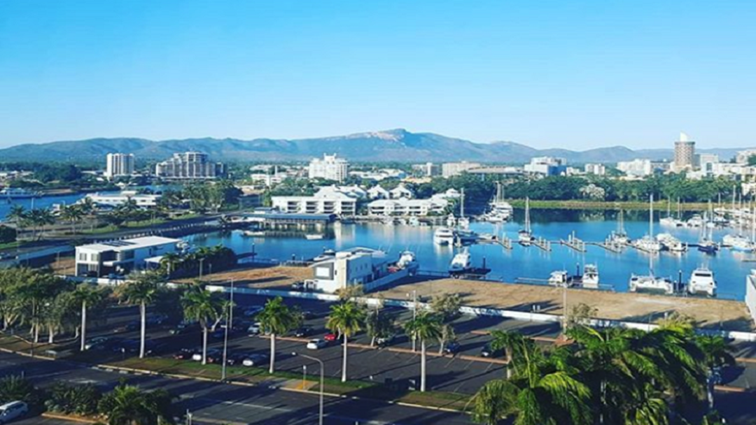 Townsville 4th Biggest QLD City, As State Hits Population Of 5 Million