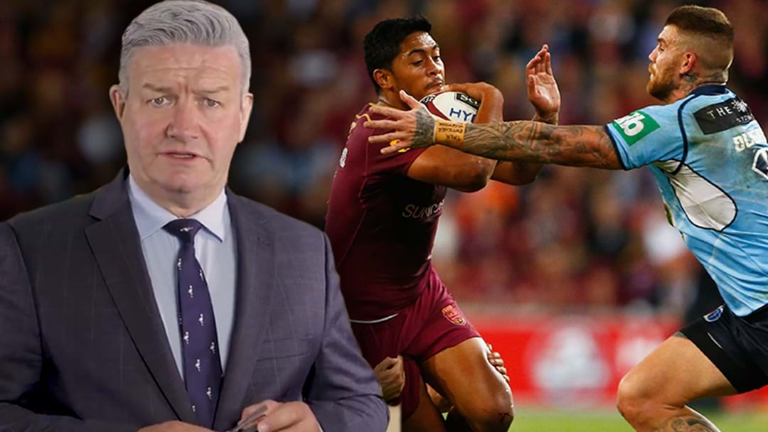 The Prime Minister's State Of Origin Quiz