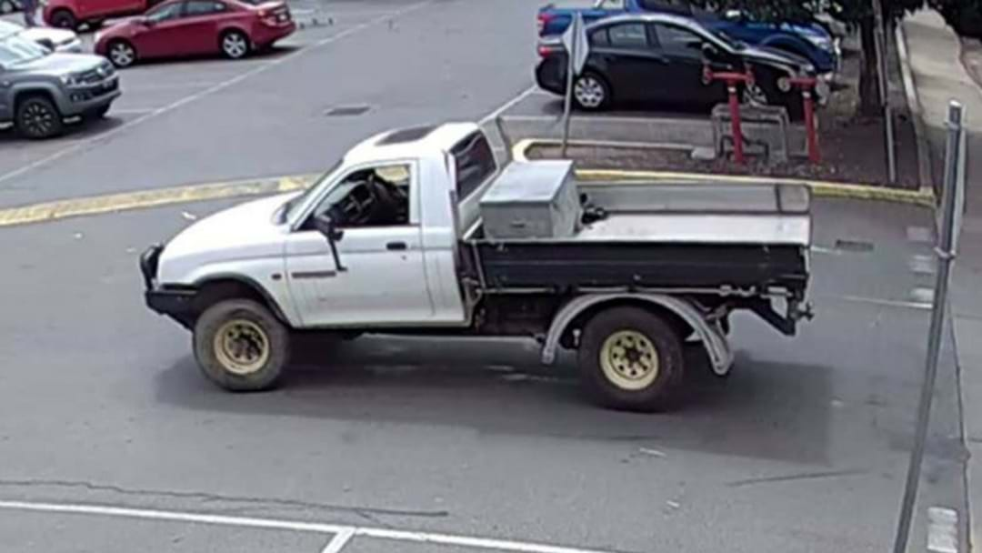 Police Looking For Man Involved In A Shepparton Car Park Road Rage Incident