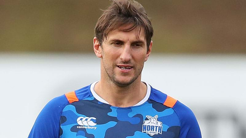 Article heading image for Big Late Change For The Roos
