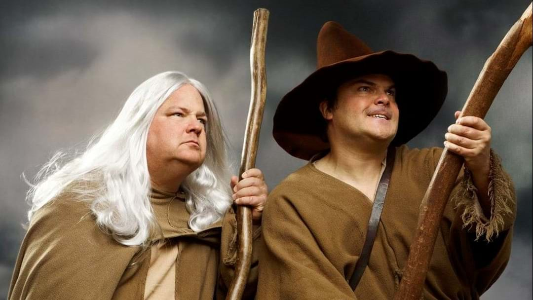 Tenacious D Are Coming Back With A New Album