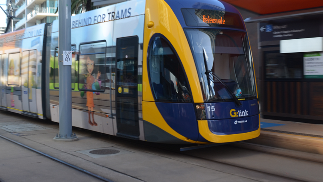 Labor On Board With Light Rail Extension Down To Burleigh