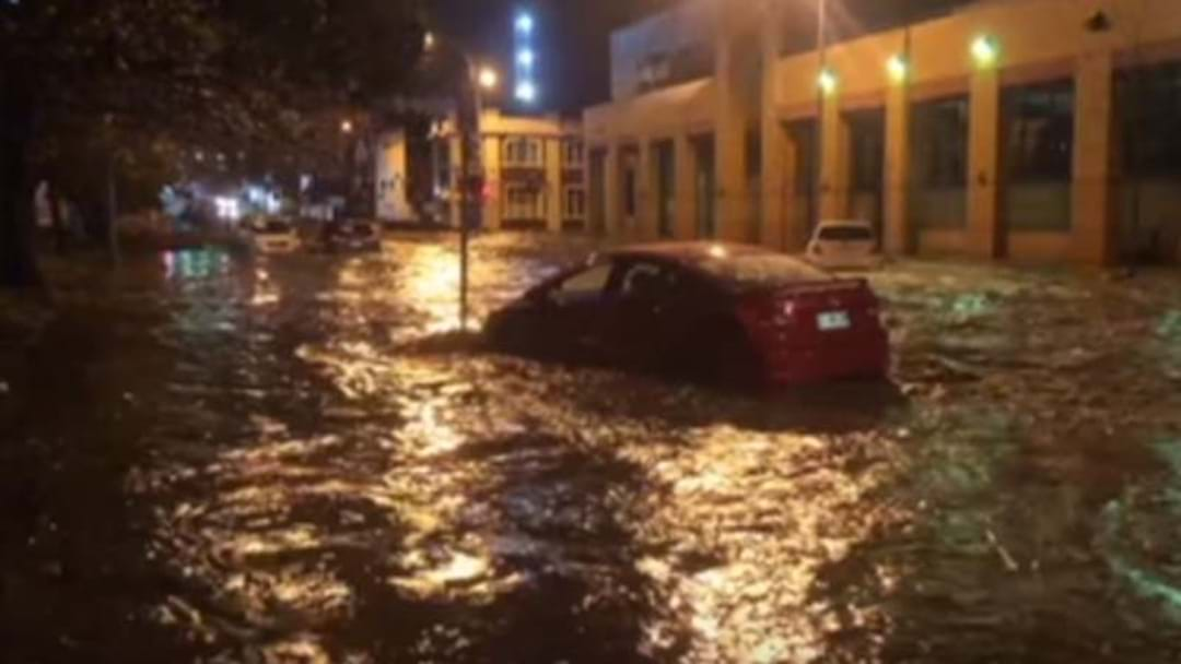 Help For Flood Affected Hobart Residences