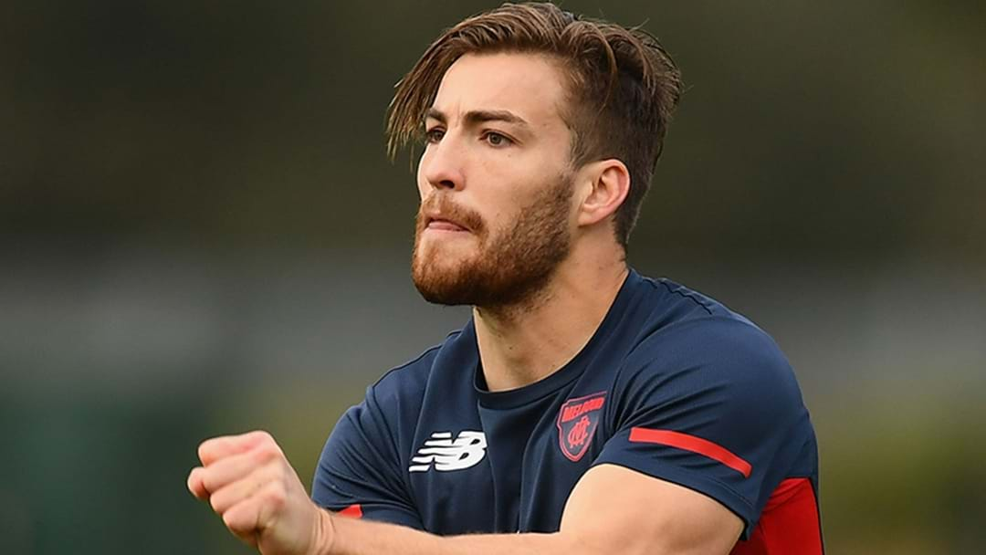 Jack Viney Will Make His AFL Return This Week