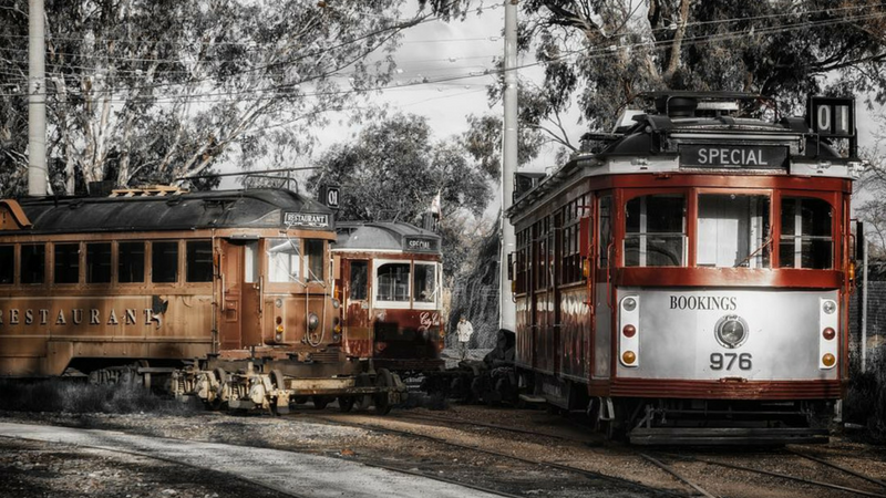 Article heading image for What Should Happen To The Bendigo Gas Works?