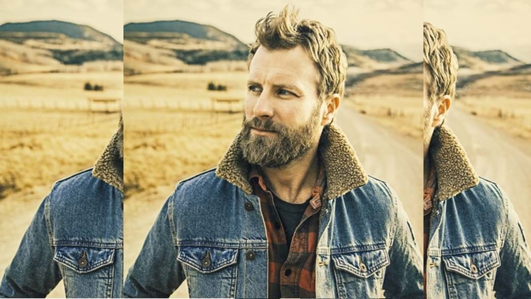 "Dierks Bentley Releases Video for ""Living"""