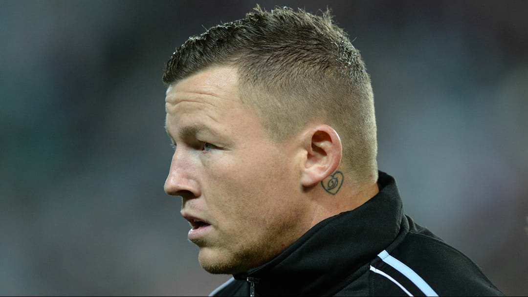 Here's Why Todd Carney Returned To The English Super League