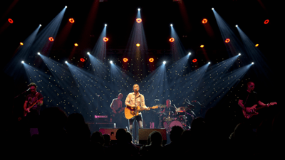 """WIN The Chance To Meet James Reyne On His """"Reckless"""" Tour"""