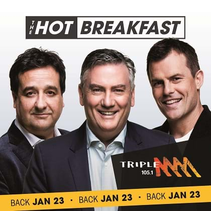 The Hot Breakfast Are Back!