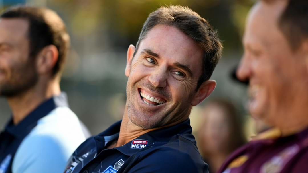 Brad Fittler Announces 23-Man Emerging Blues Squad