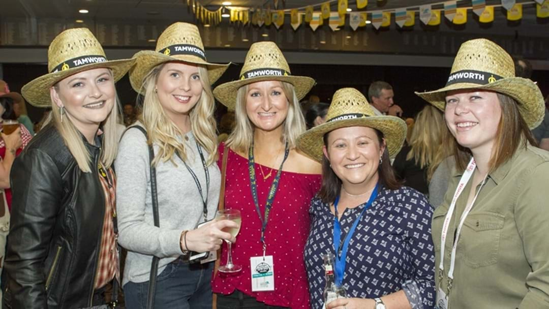 Toyota Hats Off To Country Festival Returns