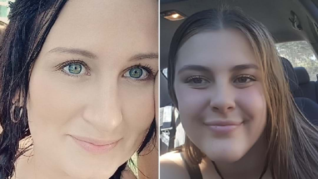 One Woman Found As Teenager Remains Missing