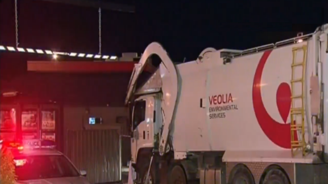 Woman Killed In Garbage Truck Accident In Adelaide's South