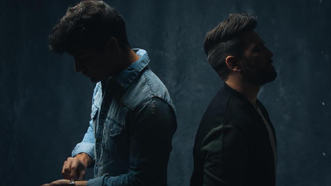 Dan+Shay's Third Album is On The Way