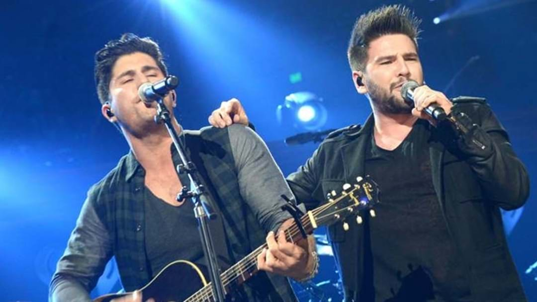 Dan + Shay Release Sentimental Wedding Song, 'Speechless'