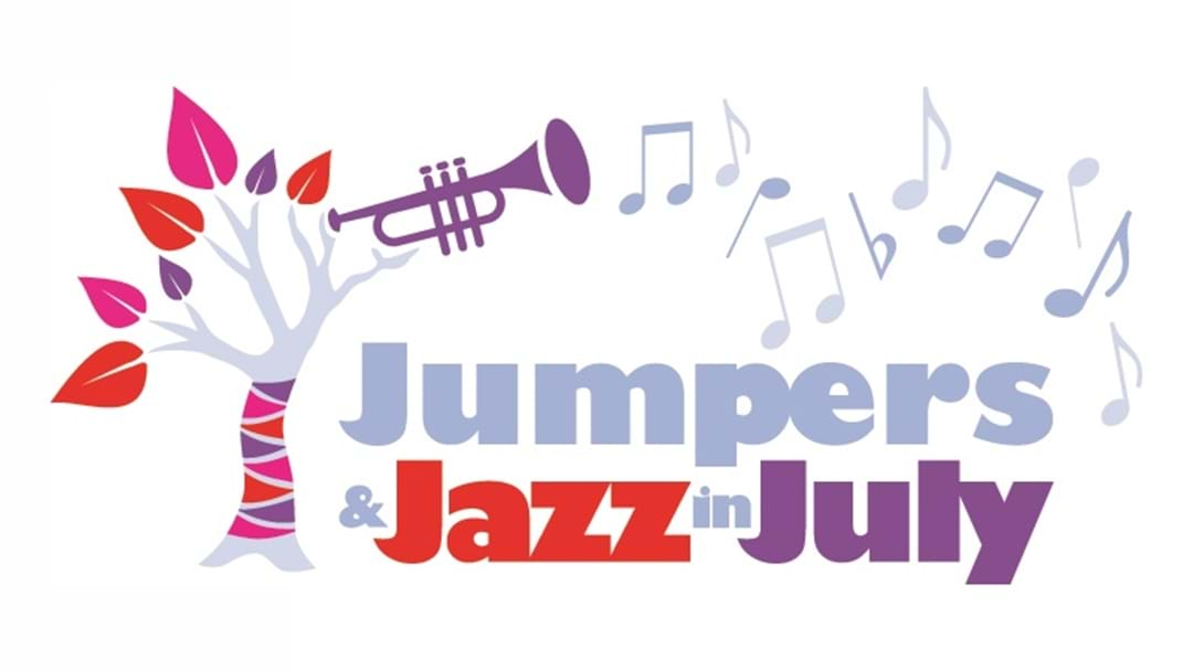 Jumpers & Jazz in July